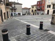 dissuasori_piazza_Carpine_Magione