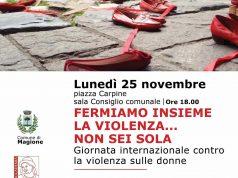 25 novembre_locandina