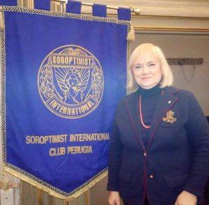 SI Club Pg - Presidente M. L. Passeri